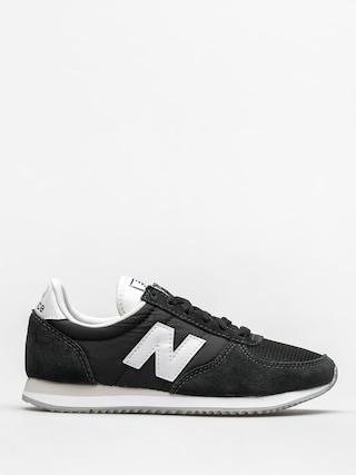 Buty New Balance 220 (black)