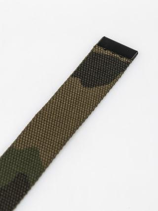 Pasek Carhartt Clip Tonal (camo combat green)