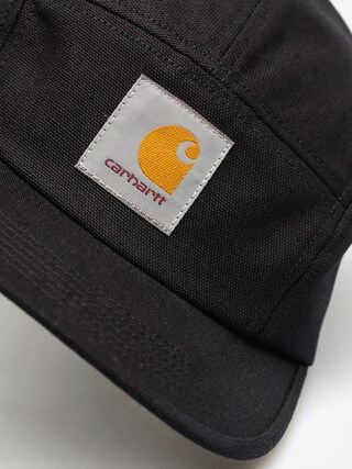 Czapka z daszkiem Carhartt Backley ZD (black)