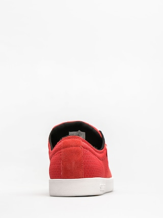 Buty Supra Stacks II (red white)