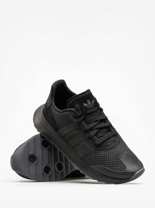 Buty adidas Flb Wmn (core black/core black/utility black f16)