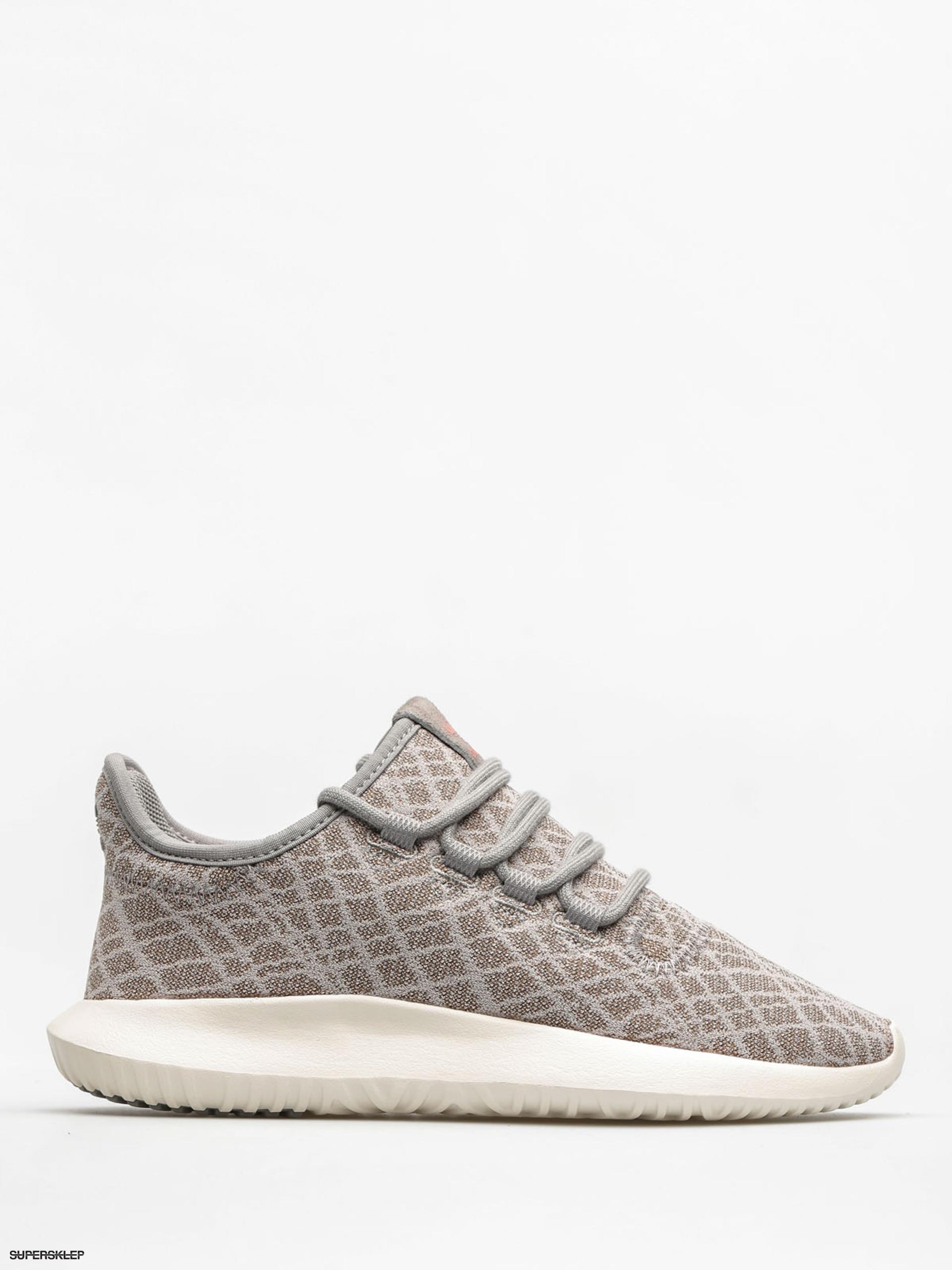 the latest e4634 25863 Buty adidas Tubular Shadow Wmn (ch solid grey/ch solid grey/raw pink f15)