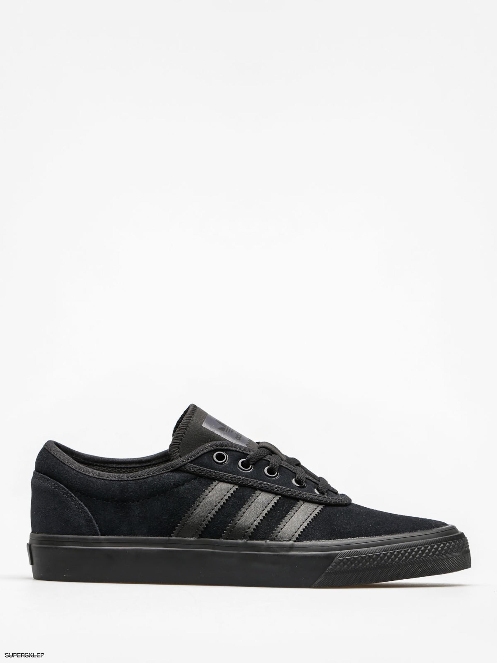 Buty adidas Adi Ease (core blackcore blackcore black)