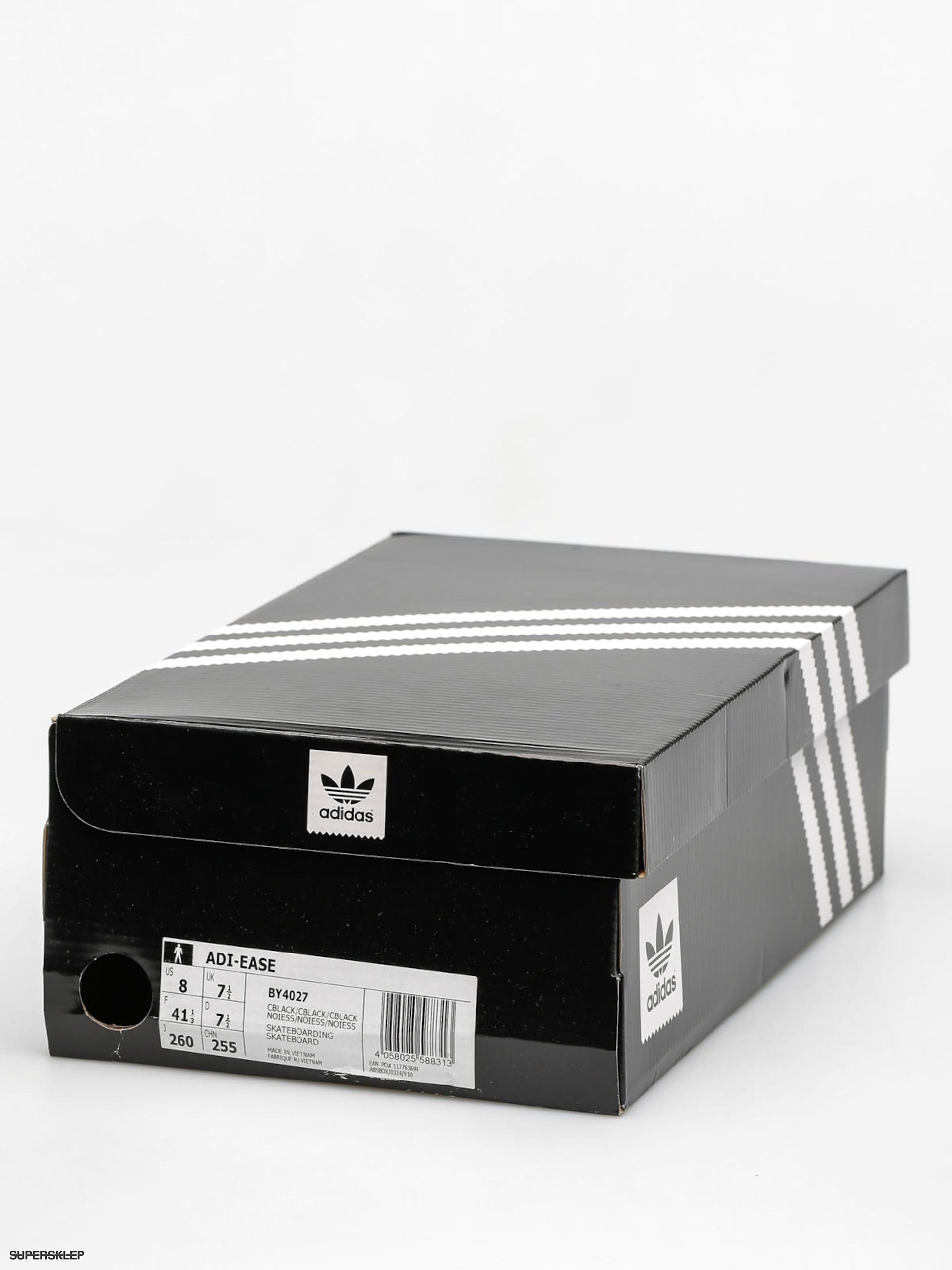 7efc075c Buty adidas Adi Ease (core black/core black/core black)