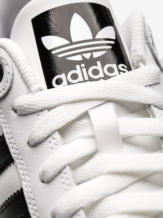 Buty adidas Varial Low (ftwr white/core black/ftwr white)