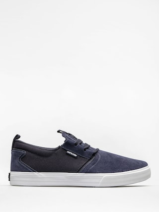 Buty Supra Flow (navy white)