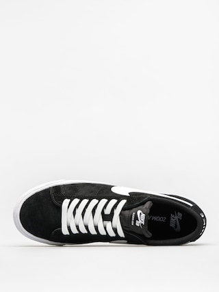 Buty Nike SB Zoom Blazer Low (black/white gum light brown)