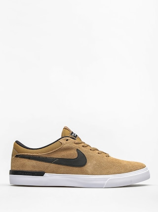 Buty Nike SB Koston Hypervulc (golden beige/black)
