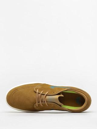 Buty Nike SB Stefan Janoski Hyperfeel (golden beige/sequoia sail)