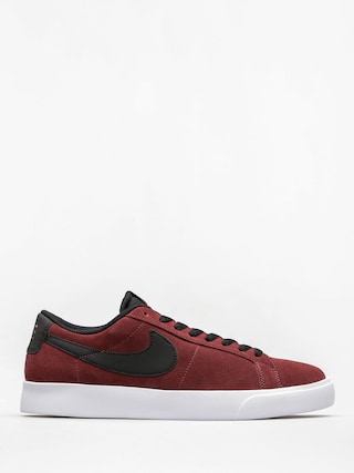Buty Nike SB Blazer Vapor (dark team red/black white)