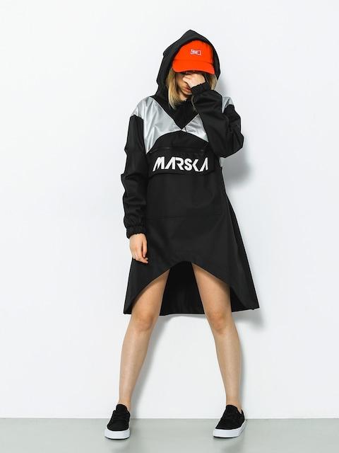 Płaszcz Marska Rain Coat Wmn (black)