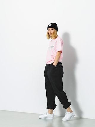 T-shirt Majors Ultra Pink Wmn (pink)
