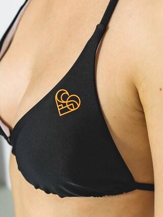 Góra od bikini Femi Pleasure Tanna Top Wmn (blk)