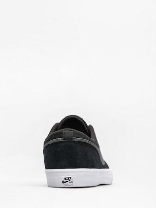Buty Nike SB Portmore II Solar (black/dark grey white)