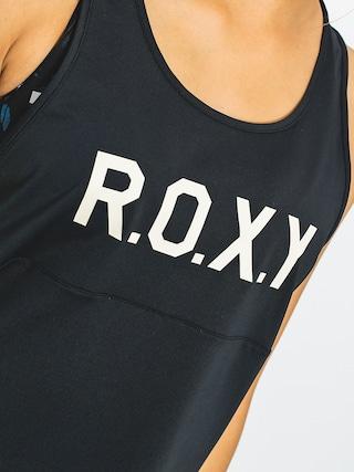 Koszulka Roxy Sh W Tk Wmn (anthracite)