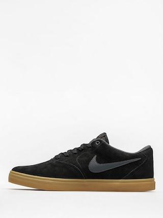 Buty Nike SB Check Solar (bkack/anthracite gum dark brown)