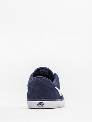 Buty Nike SB Check Solar (midnight navy/white)