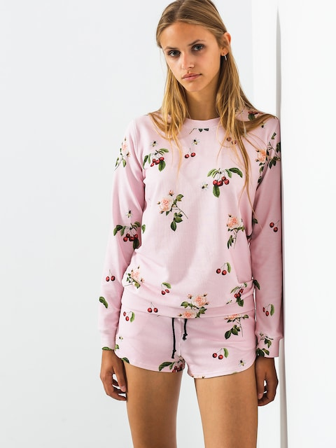 Bluza Yeah Bunny Cherry Blossom Wmn (pink)