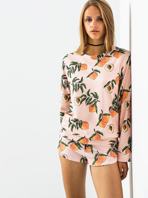 Bluza Yeah Bunny Peaches Wmn (pink)