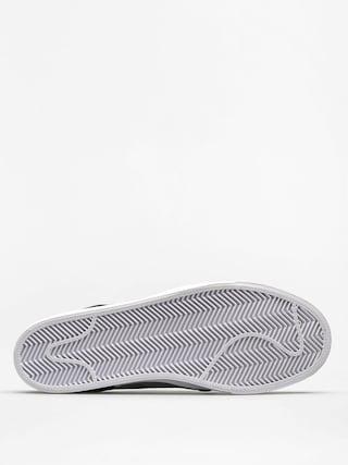 Buty Nike SB Zoom Stefan Janoski Canvas (black/sail)