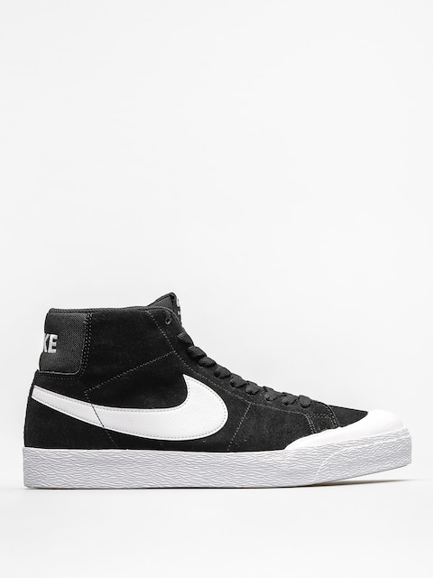 Buty Nike SB Zoom Blazer Mid Xt