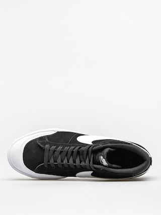 Buty Nike SB Zoom Blazer Mid Xt (black/white gum light brown)