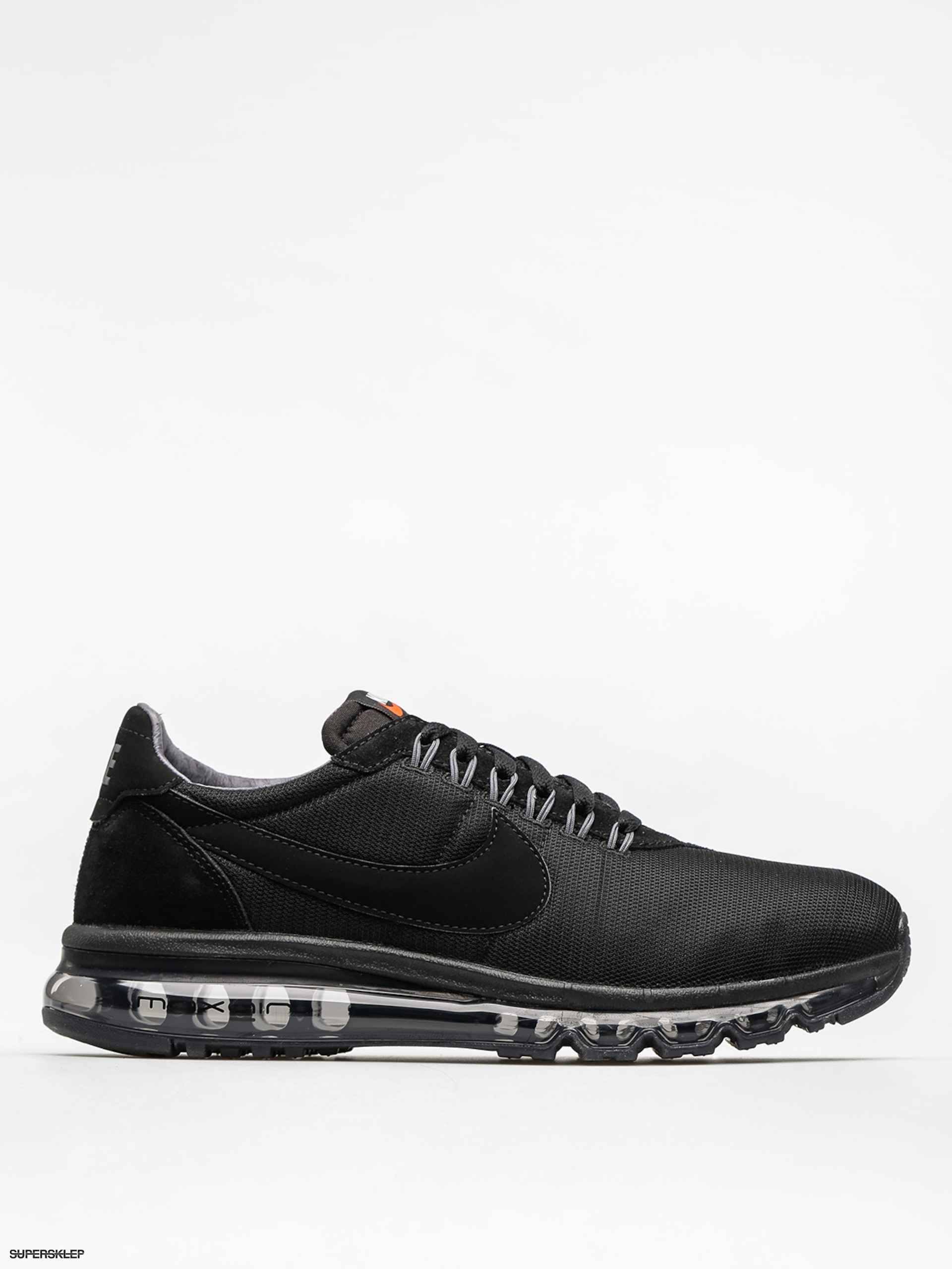 Buty Nike Air Max LD Zero (black/black dark grey)