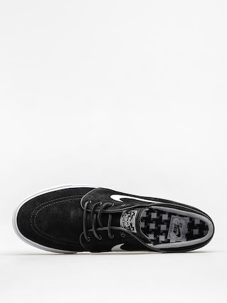 Buty Nike SB Zoom Stefan Janoski Og (black/white gum light brown)