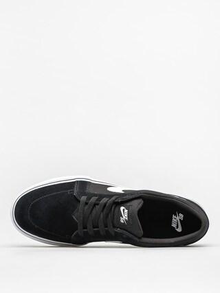 Buty Nike Sb Satire II (black/white)