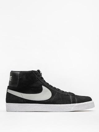 Buty Nike SB Blazer Sb Premium Se (base grey/black white)