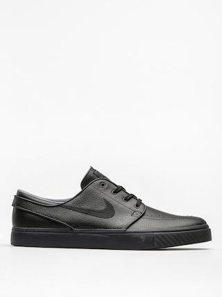 Buty Nike SB Zoom Stefan Janoski L (black/black black anthracite)