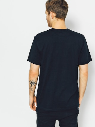T-shirt DC Tiago Switch Ollie (black)