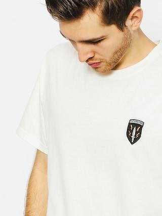 T-shirt DC Siamenom (antique white)