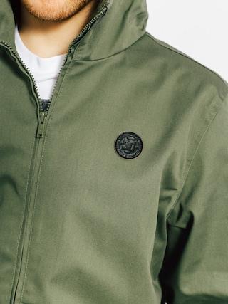 Kurtka DC Exford (vintage green)