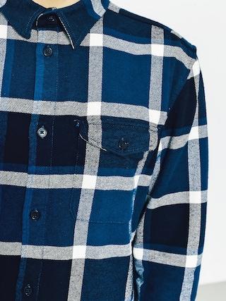 Koszula DC Marsha Ls (washed indigo)