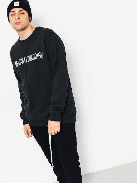 Bluza DC Minimal (black)