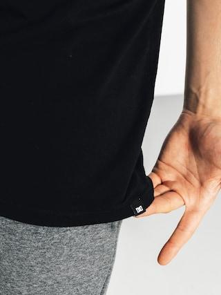 T-shirt DC Star (black)