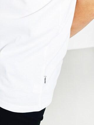 T-shirt Tabasko Stripes (white)