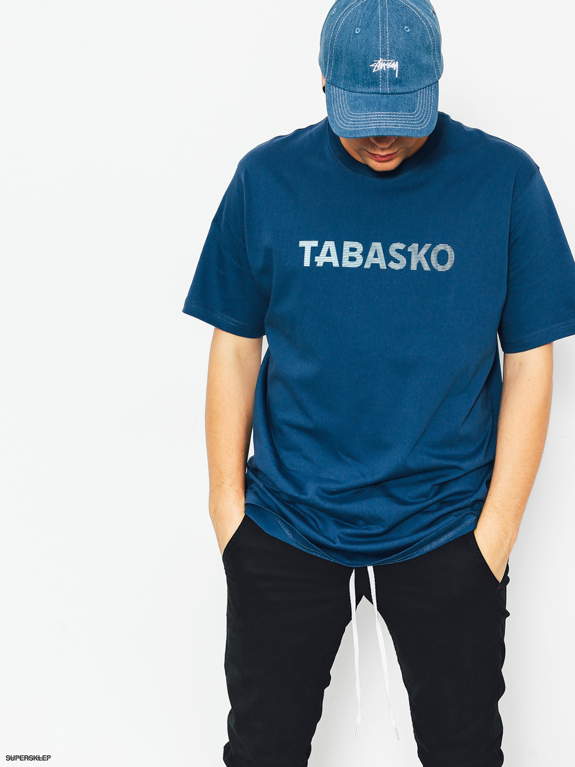 T-shirt Tabasko Stripes