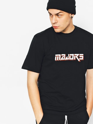 T-shirt Majors Tape (black)