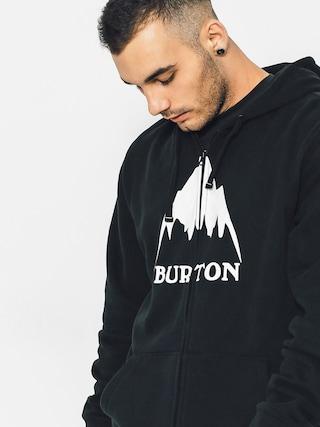 Bluza z kapturem Burton Clssmtnhgh ZHD (true black)