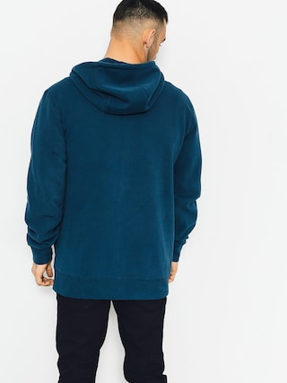 Bluza z kapturem Burton Clssmtnhgh ZHD (indigo)
