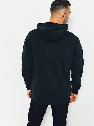 Bluza z kapturem Burton Underhill ZHD (true black)