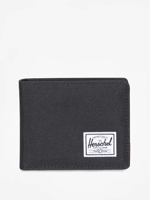Portfel Herschel Supply Co. Roy Coin RFID (black)