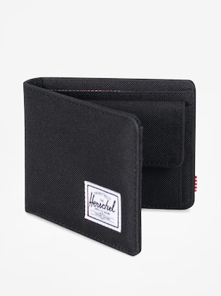 Portfel Herschel Supply Co. Roy Coin RFID (black)