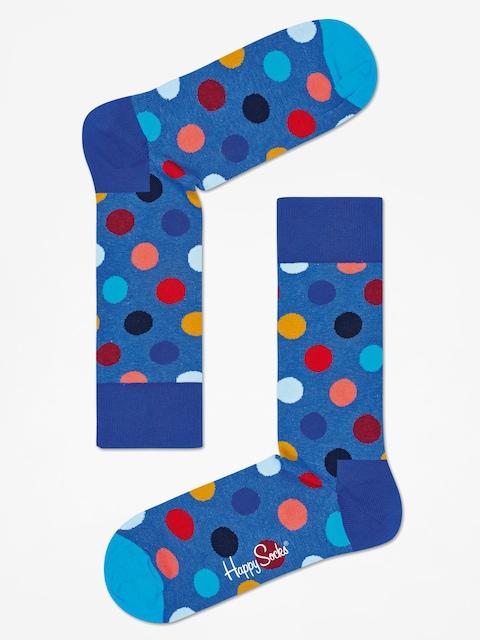 Skarpetki Happy Socks Big Dots (blue/multi)