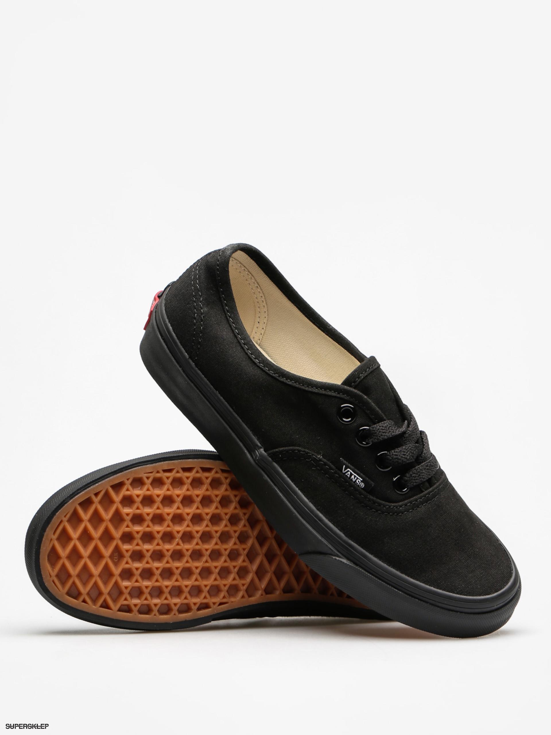 Buty Vans Authentic (blackblack)