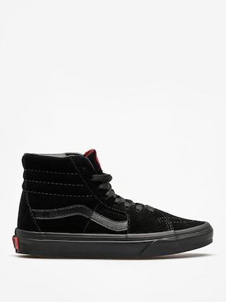 Buty Vans Sk8 Hi (black/black)