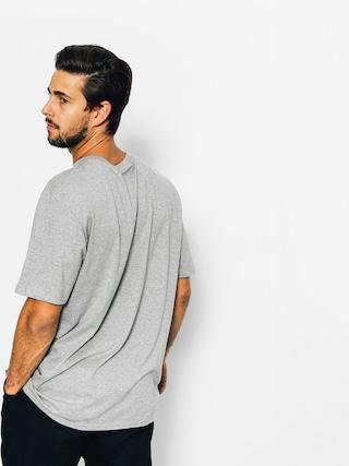 T-shirt Nike SB Sb Ctn Essential (grey heather)