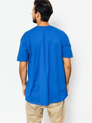 T-shirt Supra Crown Reg (royal)
